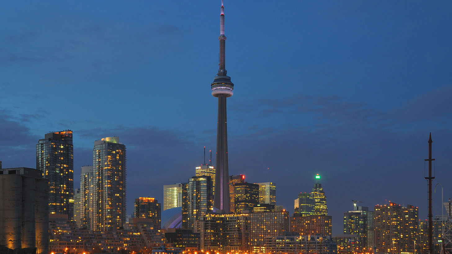 Toronto, On Events